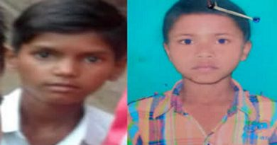 Varanasi two children dies in river