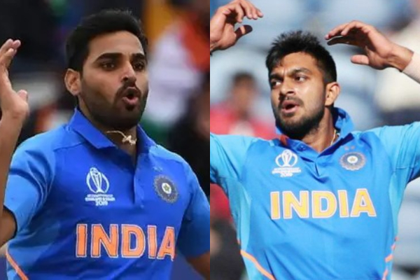 Indian Team Player